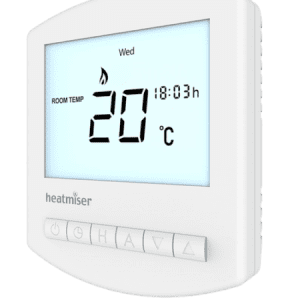 Thermostat & Heating Control Manuals & Datasheets | Heatmiser