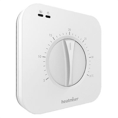 Manual Dial Thermostat